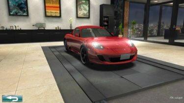 ドリスピ 全車種図鑑:RK coupe