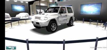 ドリスピ 全車種図鑑:PAJERO Evolution V55W
