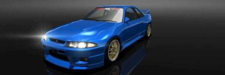 ドリスピ 全車種図鑑:SKYLINE GT-R V-Spec [SPEED FACTORY RGO] (BCNR33)
