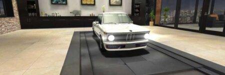 ドリスピ 全車種図鑑:BMW 2002 turbo E20