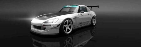 ドリスピ 全車種図鑑:ARVOU S2000