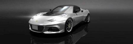 ドリスピ 全車種図鑑:EVORA GT430 SPORT